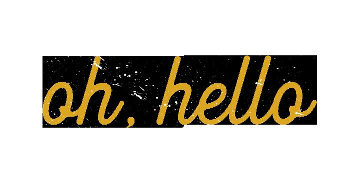 oh-hello