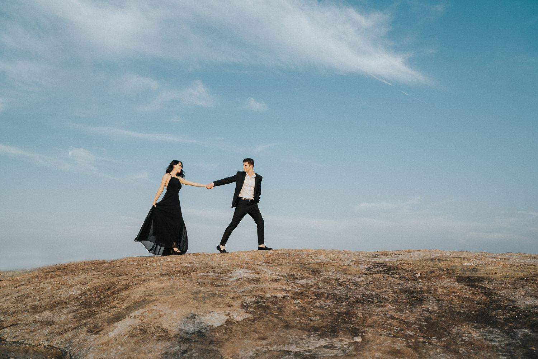 arabia-mountain-engagement