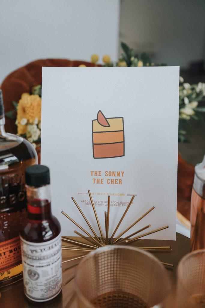 Retro Cocktail Inspiration
